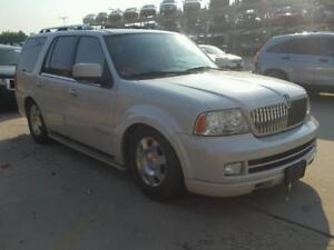 2006 lincoln navigator $2850 OBO..As is (warranty)must sell
