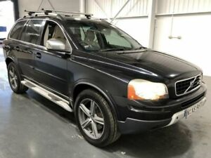 Volvo XC90 R-Design 3.2 Automatic 2009 family 7 seater Seven Hills Blacktown Area Preview