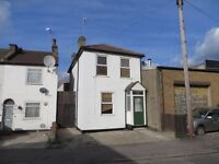 Lovely two bedroom Victorian garden flat - newly refurbished!