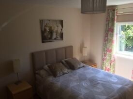 Lovely First Floor Flat Fully Furnished West End Flat