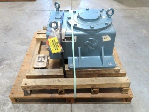 Philadelphia Mixing Solutions 3857M 17:1 100RPM Gear Reducer NEW