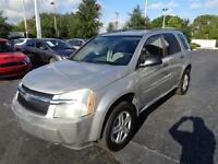 2005 CHEVROLET EQUINOX LT*AUTO*LOTS OF FEATURES*TRAILER HITCH City of Toronto Toronto (GTA) Preview