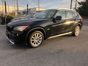 2012 BMW X1 28i, XDRIVE, BLUETOOTH, POWER GROUP, PANORAMIC, 11