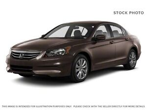 2011 Honda Accord Sedan 4dr I4 Auto EX-L