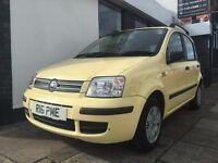 Fiat Panda 1.2 Dynamic 5dr ONLY 70808 GENUINE MILES