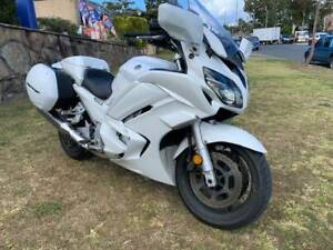 Yamaha FJR1300a Ex-WA Police 2016 6 Speed 76,xxx Kirrawee Sutherland Area Preview