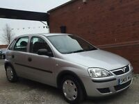 Vauxhall Corsa 1.2 i 16v Life 5dr EXCELLENT FAMILY 5 DOOR