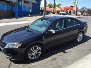 2010 Lincoln MKZ-CERTIFIED & E TESTED-WE FINANCE EVERYONE