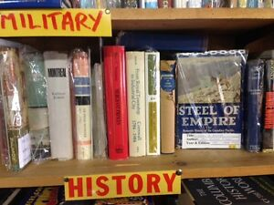 RARE and COLLECTABLE BOOKS --CLEARANCE SALE-- 50% OFF Cornwall Ontario image 7