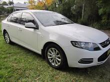2012 FG Ford Falcon Sedan 9 month rego Kurri Kurri Cessnock Area Preview
