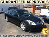 2012 Nissan Altima 2.5 S Windsor Region Ontario Preview
