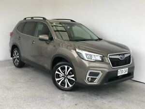 2019 Subaru Forester S5 MY19 2.5i Premium CVT AWD Bronze 7 Speed Constant Variable Wagon Mount Gambier Grant Area Preview