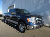 2009 Ford F150 XLT 4X4 5.4L V8 All Approved Fully Inspected!Low$