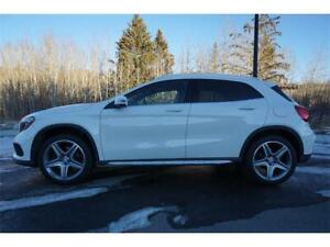 2015 Mercedes GLA 250 4MATIC **ONLY 39,126kms** GREAT SHAPE