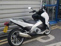 Honda Integra NC700DCT
