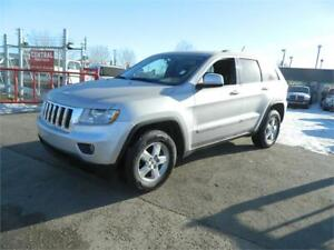 2012 JEEP CHEROKEE LAREDO/4X4 ONLY 106 000KMS