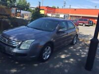 2006 Ford Fusion Berline