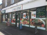 CONVENIENCE STORE BUSINESS REF 146466
