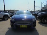 2015 Ford Mondeo MD Ambiente Blue Auto Dual Clutch Wagon Granville Parramatta Area Preview