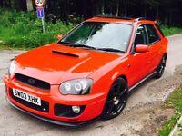 Subaru WRX wagon PPP *must go*