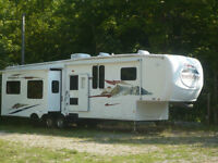 2007 Big Horn 3670 RL Must be Sold -SOLD