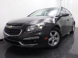 2015 Chevrolet Cruze Loaded - Just arrived