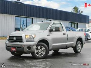 2008 Toyota Tundra DLX SR5 PRICE LOWERED FOR QUICK SALE!!