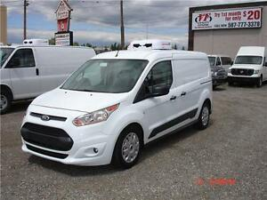 2014 Ford Transit Connect Reefer