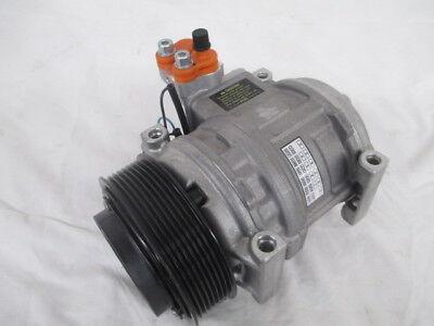 John Deere Reman Compressor Ty6769 For 6100 6200 6600 6800 Tractors