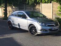 Vauxhall Astra 1.6 manual petrol