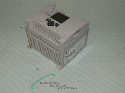 Allen Bradley 1763-l16awa Serb Fw11 Micrologix 1100 16pt Controller