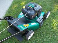 Yard King Self Propelled Lawnmower