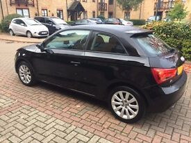Audi A1, 2014, Excellent Condition, 1.6 Diesel Manual, 1 female owner