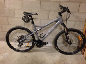Giant Laidies Mountain Bike - Thermo 2