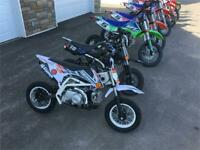 New DB20 Kids Dirt Bike Casselman Performance Ottawa Ottawa / Gatineau Area Preview