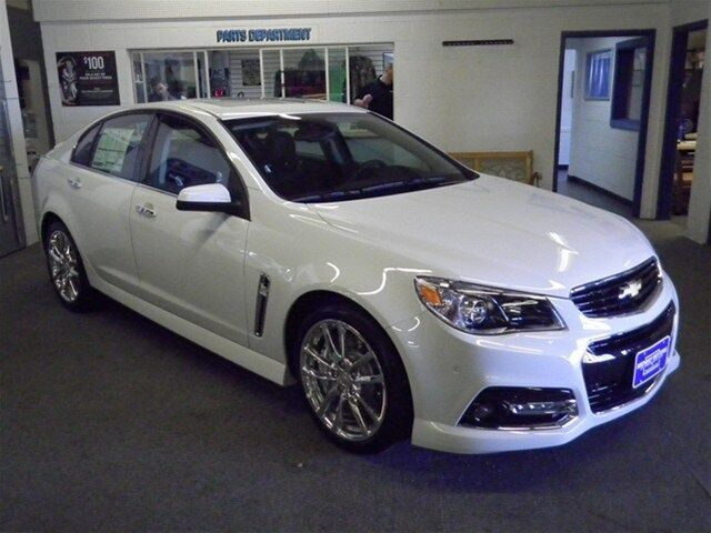 new 2014 chevy ss 415 horsepower new chevrolet other for sale in hutchinson kansas. Black Bedroom Furniture Sets. Home Design Ideas