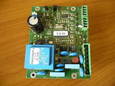 Steuerplatine Platine Leiterplatte Steuerung control board MAHA Econ 2 3.0 3.5