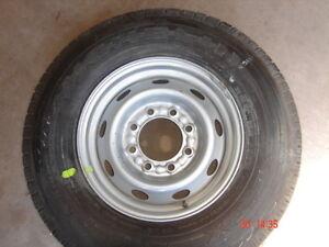 ·Michelin LT 245-75-16 LTX
