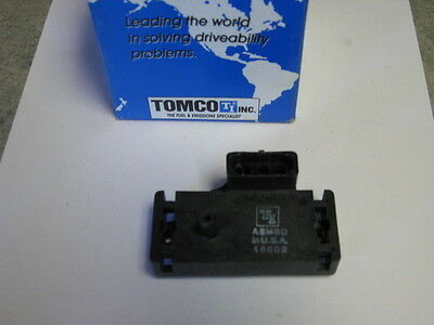 Tomco 18002 Manifold Absolute Pressure Sensor Free Shipping