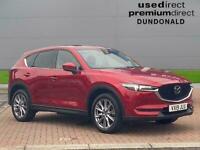 2019 Mazda CX-5 2.0 Sport Nav+ 5Dr Estate Petrol Manual