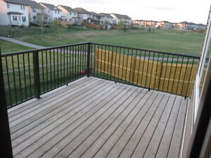 "Executive Home for Rent ""ON THE PARK"" in Luxstone Airdrie"