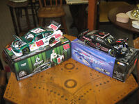 DIE CAST STOCK CARS