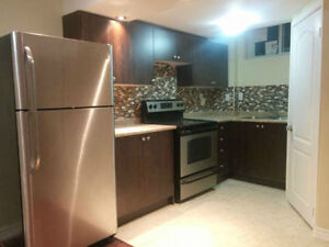 One bedroom basement apartment Brampton Bovaird and Chinguacousy