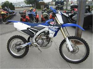 Used 2015 Yamaha Other