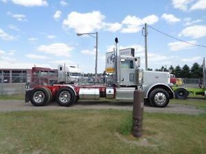 2013 PETERBILT 388 HEAVY SPEC DAYCAB, SUPER 40000 REARS Kitchener / Waterloo Kitchener Area image 4