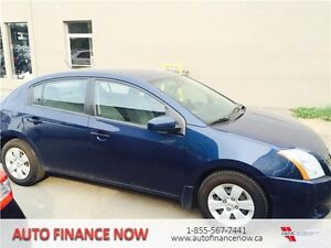 2010 Nissan Sentra WE FINANCE IN HOUSE BUY HERE PAY HERE CALL