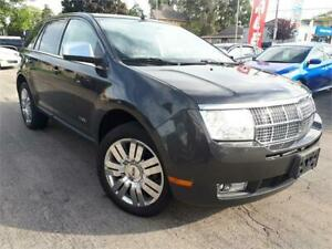 2007 Lincoln MKX AWD *ACCIDENT FREE*