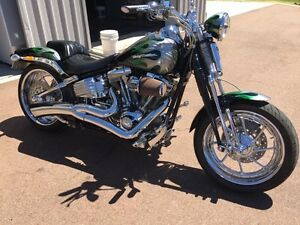 Autospa Harley Davidson and Sportsbike Detailing Perth Perth City Area Preview
