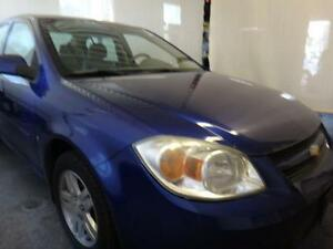 2006 Chevrolet Cobalt LT Comes with safety and e-test Kitchener / Waterloo Kitchener Area image 2
