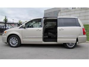 2016 Chrysler Town & Country Touring L Remote Start|Backup Camer Peterborough Peterborough Area image 5